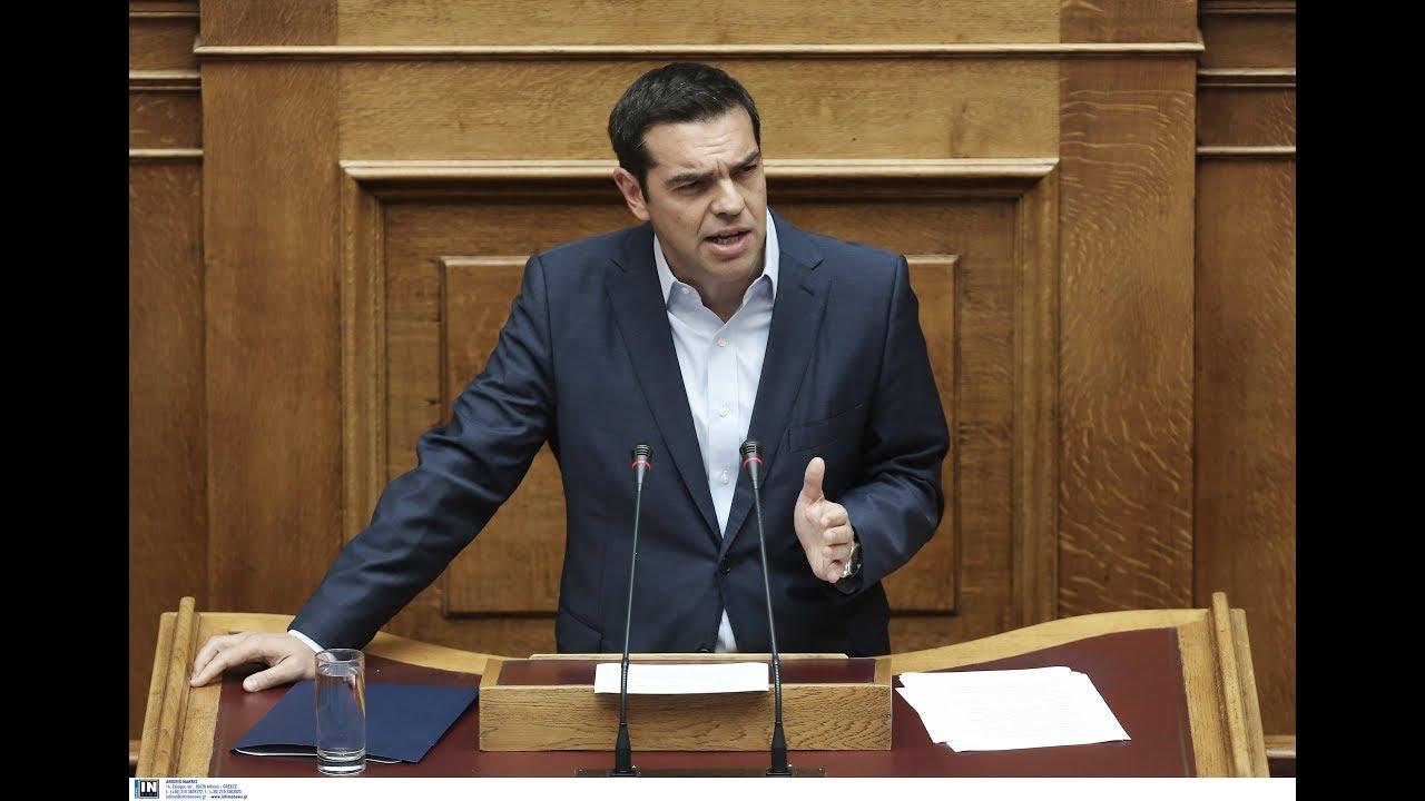 Αλ. Τσίπρας: Η δίκαιη και βιώσιμη λύση του Κυπριακού αποτελεί εθνικής σημασίας στόχο