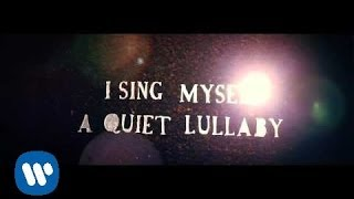 Christina Perri - The Lonely (Official Lyric Video)