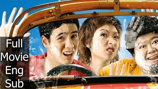 Video Full Movie : April Road Trip [English Subtitle] Thai Comedy MP3, 3GP, MP4, WEBM, AVI, FLV Maret 2018