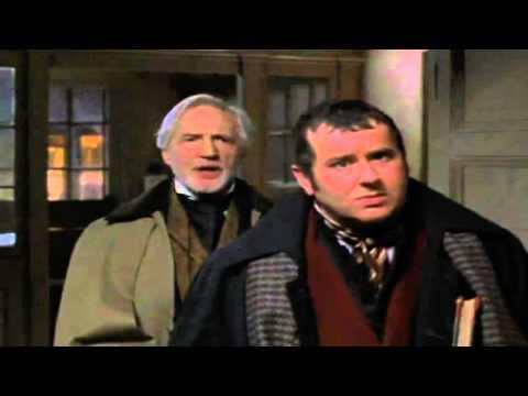 Opowieść wigilijna (1999) - A Christmas Carol