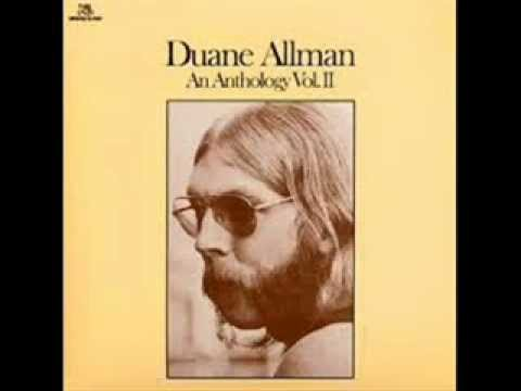 Duane & Gregg Allman with the Hourglass  –  Been Gone Too Long (1967)