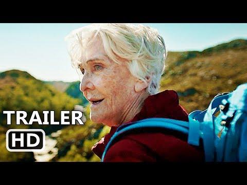 EDIE Trailer (2018) Adventure Movie (видео)