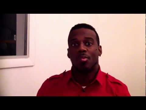 Rashaud Russell w/ Jeremy Wallace and Elevated Praise