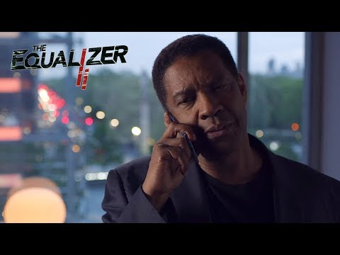 "The Equalizer 2 - NBA Finals Spot #2-""Player Showcase""?>"