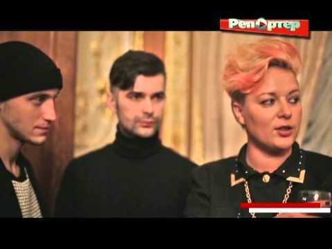 Самарский кутюрье Александр Хрисанфов представит Россию на неделе моды в Нью-Йорке