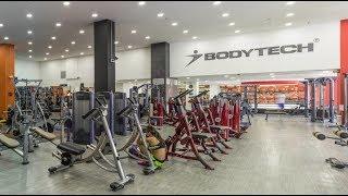 Bodytech: