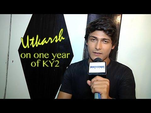 Utkarsh Gupta aka Dhruv of Kaisi Yeh Yaariyan talk