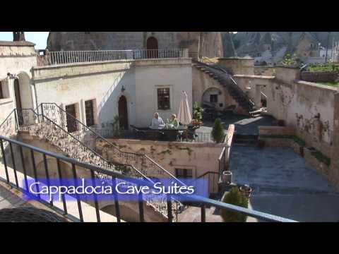 Video of Cappadocia Cave Suites