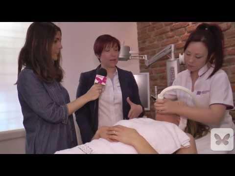 Tratamientos faciales y corporales para la novia