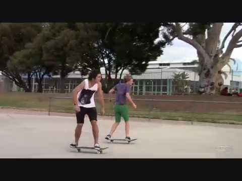 Belmont Skate Park