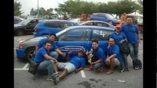 Segamat Malaysia  City new picture : SEGAMAT MALAYSIAN HONDA CIVIC OWNERS