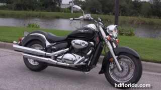 8. Used 2008 Suzuki Boulevard C50 Motorcycles for sale