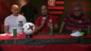 Pré-jogo de Bahia x Flamengo. ----------------- Seja sócio-torcedor do Flamengo: http://bit.ly/1QtIgYl --------------- Inscreva-se no canal oficial do Flamen...