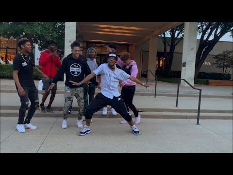 Future - Wicked (Dance Video) @m0j0.king