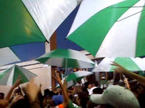 Desamparados es la alegria la pasion - La Guardia Puyutana - Sportivo Desamparados