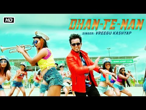 Video Dhan Te Nan | Official Video | Vreegu Kashyap | Superhit Assamese Song 2017 download in MP3, 3GP, MP4, WEBM, AVI, FLV January 2017