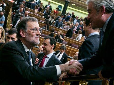 Mariano Rajoy ofrece un acuerdo por el bien común ...