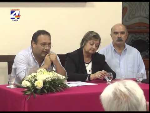 Seminario sobre ciclo de apoyo a la transición de los Gobiernos Departamentales
