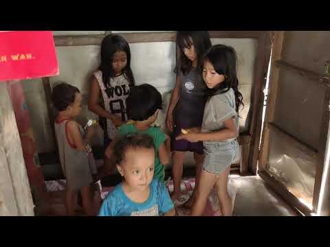 TRIPLETS HATID TAYO BIGAS AT GATAS. Val Santos Matubang