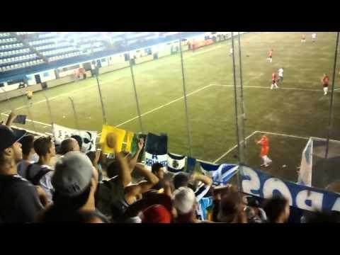 OS FARRAPOS - Daleo - SÃO JOSÉ 1 X 1 brasil p - Gauchão 2014 - Os Farrapos - São José
