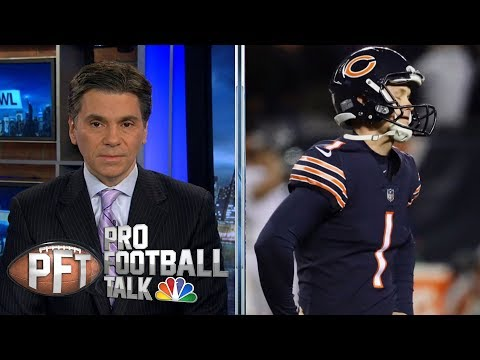 Video: Chicago Bears' magical year ends in heartbreak | Pro Football Talk | NBC Sports