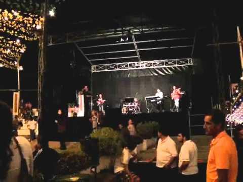 Festa do Imaculado Coração de Maria na Fajã do Penedo 2010