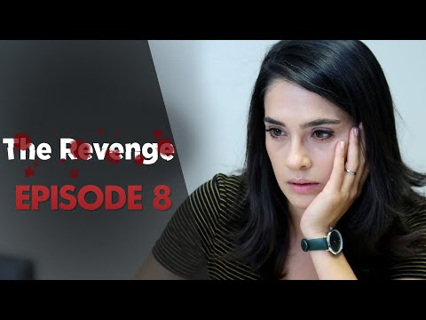 The Revenge - Episode 8
