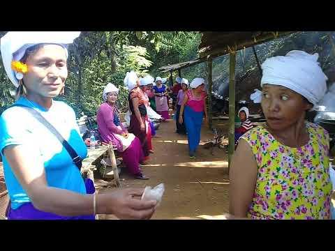 Khp.Modison birthday  maringa phirul manshambi chak ngan