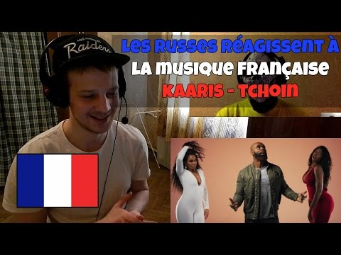 Video RUSSIANS REACT TO FRENCH TRAP | Kaaris - Tchoin | Reaction to French Trap download in MP3, 3GP, MP4, WEBM, AVI, FLV January 2017