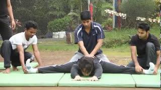 Video Tiger Shroff's Workout Regime For Heropanti download in MP3, 3GP, MP4, WEBM, AVI, FLV January 2017