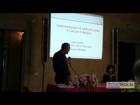 CMDBuild Day - Massimo Carnevali, Laura Badini - 1/2