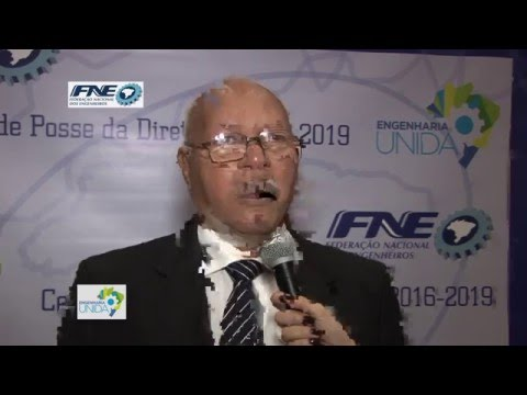 Luiz Benedito de Lima Neto – Senge-MT
