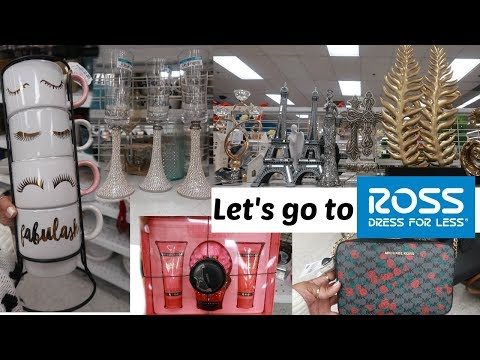 ROSS SHOPPING*  COME WITH ME