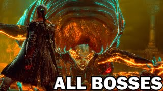 Nonton Devil May Cry (DmC) - All Bosses (With Cutscenes) HD Film Subtitle Indonesia Streaming Movie Download