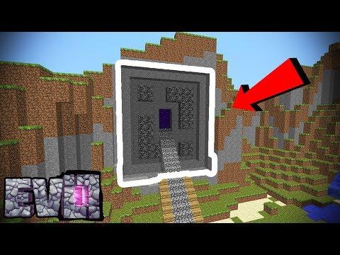 TO THE NEXT VERSION! - Minecraft Evolution #5