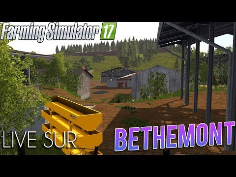Bethemont La foret BETA