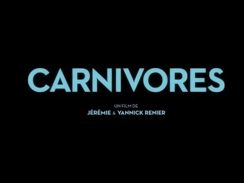 CARNIVORES (2016)  French Streaming XviD AC3