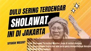 Video DAHULU SUARA INI SERING TERDENGAR SEBELUM SHOLAT MAGRIB DI JAKARTA SEKITARNYA MP3, 3GP, MP4, WEBM, AVI, FLV Juni 2017