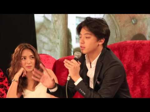 Daniel & Kathryn in the 'Happiest Stage' of Their Relationship