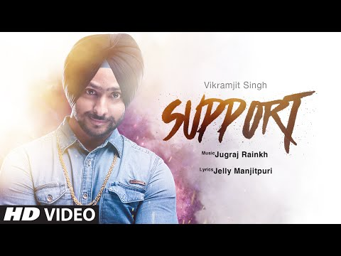 Support Songs mp3 download and Lyrics
