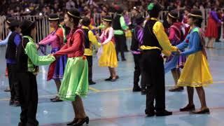 Chilenidad 2017: El Carnavalito de los 6º básicos