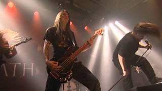 DISMEMBER - Live Blasphemies (2004)