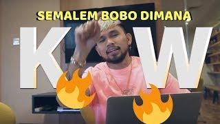 Video SEMALAM BOBO DIMANA KW!! MP3, 3GP, MP4, WEBM, AVI, FLV Desember 2018