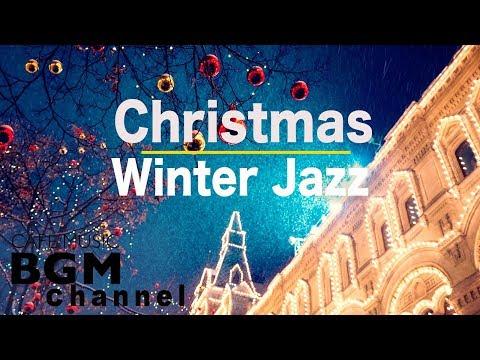 БОёChristmas Winter Jazz Music - Relaxing Jazz Music - Calm Christmas Jazz Music