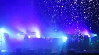 Angus & Julia Stone - Snow (Live @Zenith Paris - 01 Novembre 2017)