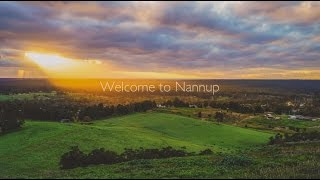 Nannup Australia  City pictures : Welcome to Nannup