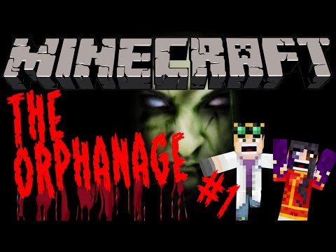 kim - Kim and Duncan team up for scary Minecraft horror map: The Orphanage. In today's episode, they enter the spooky mansion, and find a menacing diary... Next ep...