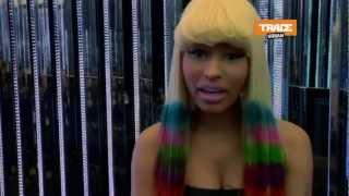 "Nicki Minaj, la ""Million Dollar Barbie"" (Guest Star)"