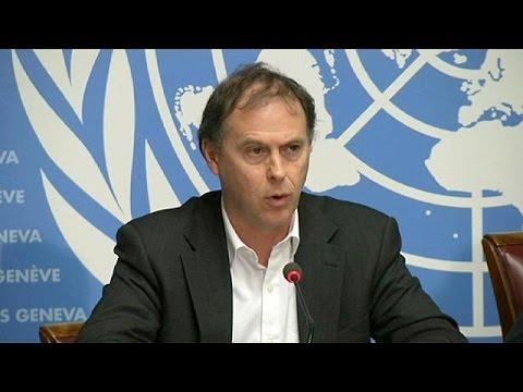 Κεντροαφρικανική Δημοκρατία: Καταγγελίες για κακοποίηση ανηλίκων από μέλη ειρηνευτικών δυνάμεων
