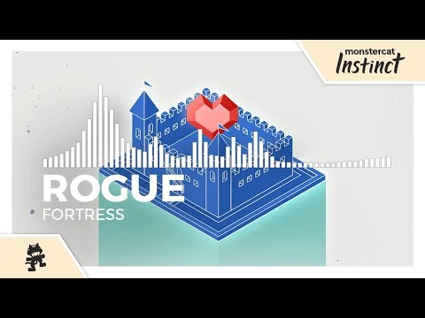 Rogue - Fortress [Monstercat Release]
